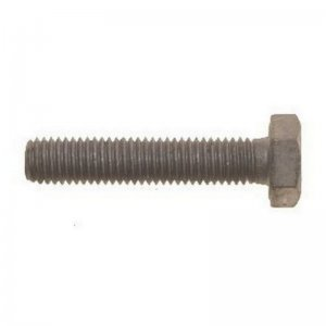 M6 Set Screws Galvanised