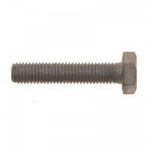 M12x45  Hex  Head  Bolt  Galvanised