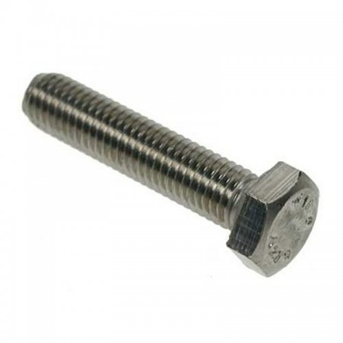 UNC  Hex  Head  Set  Screw  Stainless  Steel  [Grade  304  A2]