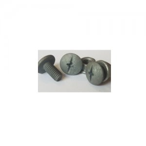 Tray Bolts - Galvanised