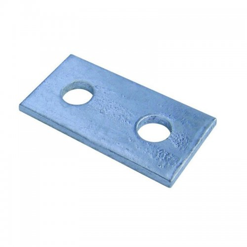 Splice  Plates  -  2,  3,  or  4  Hole  Available