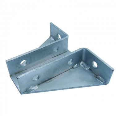 Gusseted  Brackets