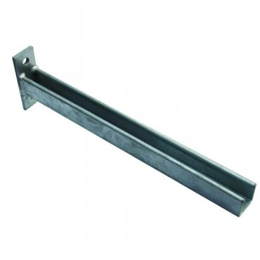 Cantilever  Arms  Hot  Dipped  Galvanised