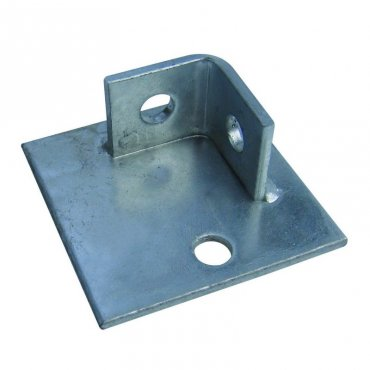 Single  Channel  Base  Plates