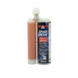 JF300E 300ml Pure Epoxy Injection Resin (1 Tube)