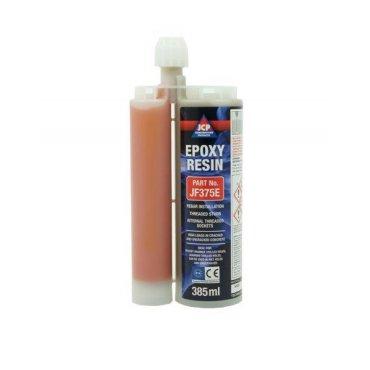 JF300E 300ml Pure Epoxy Injection Resin (1 Tube)