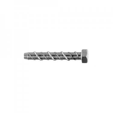 Hex  Head  Ankerbolts  -  Galvanised