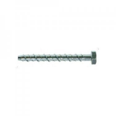 Hex  Head  Ankerbolts  -  Zinc  Plated