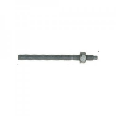 Chemical  Anchor  Studs  Galvanised