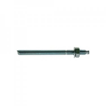 Chemical  Anchor  Studs  Zinc  Plated