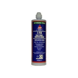 JCP  Vinylester  Fast  Cure  Injection  Resin  ETA  15/0704  Option  1