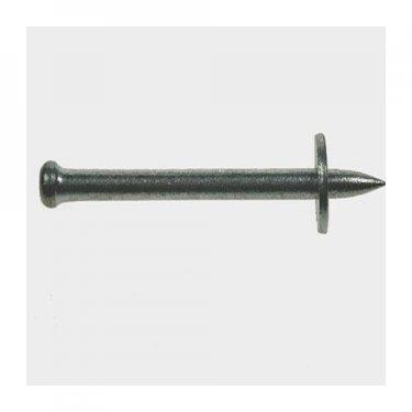 Masonry  Nails  -  Washer  Type