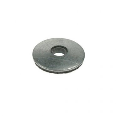 Metalfix  Loose  Washer  Zinc  Plated