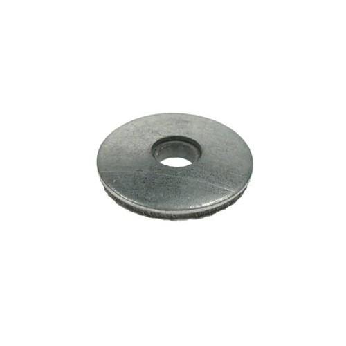 Metalfix  Loose  Washer  Zinc  Plated