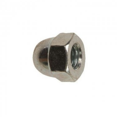 M6  Dome  Nuts  Stainless  Steel