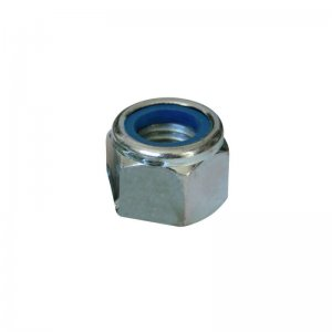 Nyloc Nuts Stainless Steel