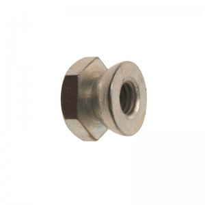 Shear Nuts Zinc Plated