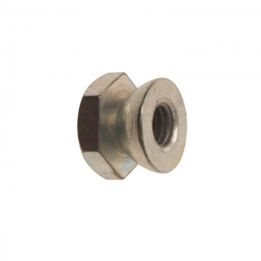 M24  Shear  Nuts  Zinc  Plated