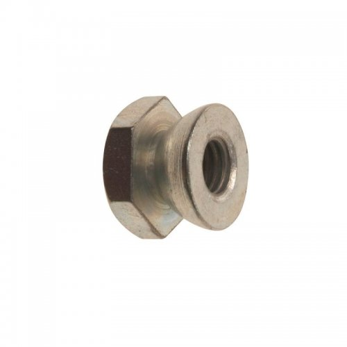 M8  Shear  Nuts  Zinc  Plated