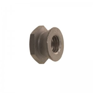 Shear Nuts Galvanised