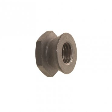 M8  Shear  Nuts  Galvanised