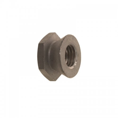 M6  Shear  Nuts  Galvanised