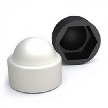 M10  Plastic  Cover  Caps