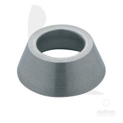 Armour  Ring  Security  Nuts  Stainless