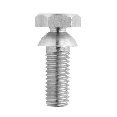 Shear  Bolts  Button  Head  Stainless  Steel  [Grade  304  A2]