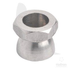 Shear  Nuts  Stainless  Steel  [Grade  316  A4]