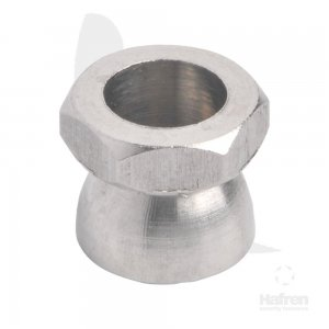 Shear Nuts Stainless Steel