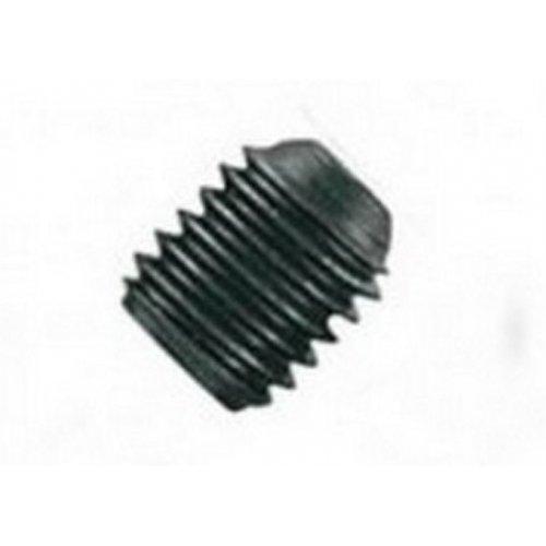 M3  Cup  Point  Socket  Set  Screws  Zinc  Plated