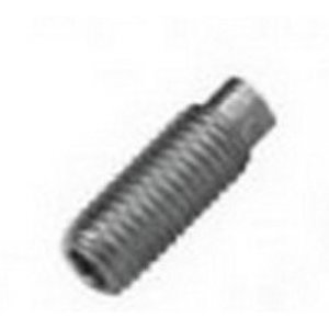 Dog Point Socket Set Screws - Self Colour