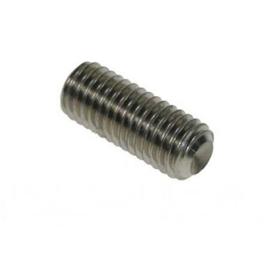 Cup  Point  Socket  Set  Screws  Stainless  Steel  [Grade  304  A2]