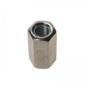Thread Connectors - Zinc Plated