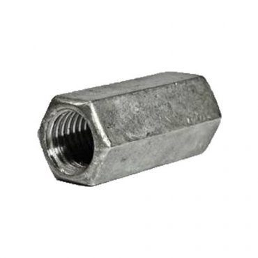 M12  Studding  Connectors  Galvanised