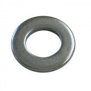 M3  Form  'A'  Flat  Washers  Zinc  Plated