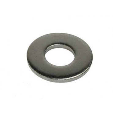Form  'C'  Flat  Washers  Stainless  Steel  [Grade  304  A2]