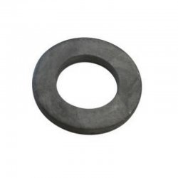 M10 Form 'A' Flat Washers Galvanised (Pack of 10)