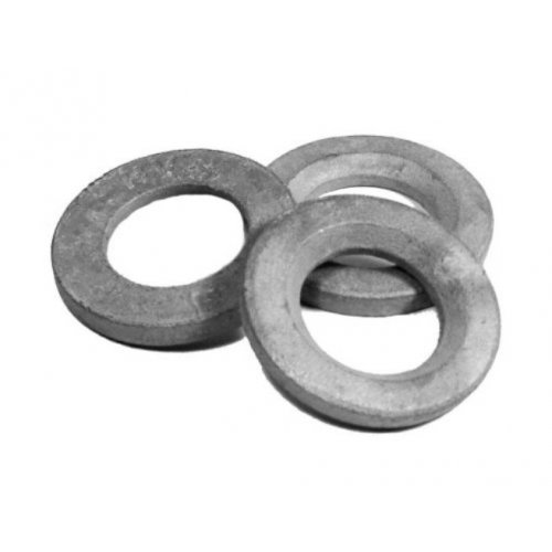 Hardened   Washers  Galvanised