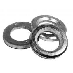 Hardened  Washers  Zinc  Plated
