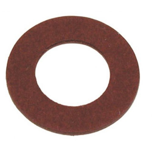 Red  Fibre  Washers