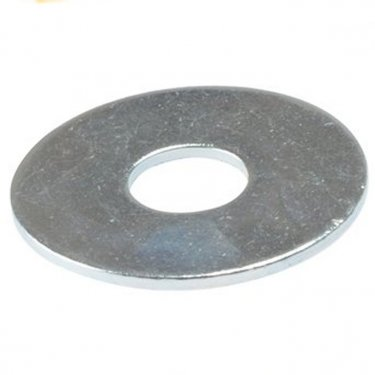 M5  Repair  /  Penny  Washers  Zinc  Plated