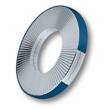 Ringlock  Delta  Protekt  Washers  Zinc  Plated