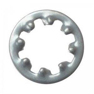 Shakeproof Washers Zinc Plated (Internal)