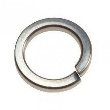 M8  Spring  Washers  Stainless  Steel
