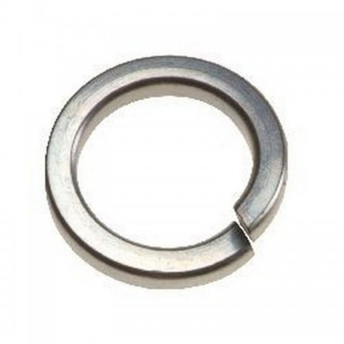 M12  Spring  Washers  Galvanised