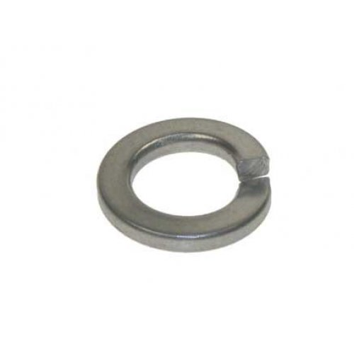 M10 Square Section Spring Washers Stainless Steel (Pack of 1,000)