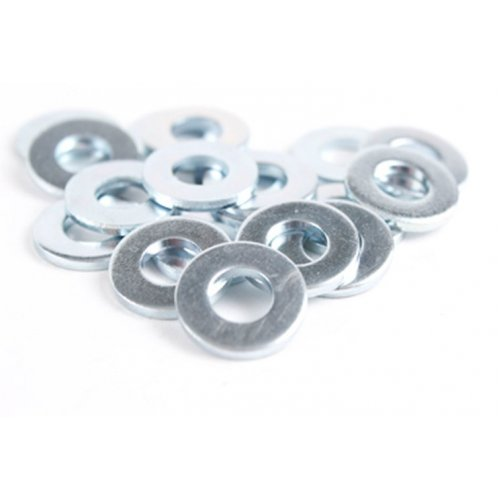 1.1/2in Table 3 HP Steel Washer Zinc Plated (Pack of 25)