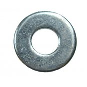 Table Washers Zinc Plated